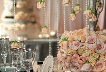A Coral Party / Everything you need to have a pretty Coral party / by Cake & Bake