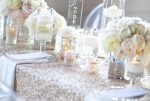 A Sparkle Party / Everything that is Glittery & Sparkly! / by Cake & Bake