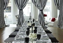 Black & White Party / Is there anything more elegant than black & white.... Never!! / by Cake & Bake