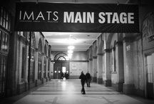 IMATS London 2012 /  Ihave been there , it was amazing, interesting and very special for me ! See you, in 2013 - IMATS London :)