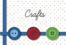 Crafts / ideas for all different kinds of craft items