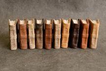 Making Book / Book arts inspiration