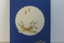 my cards 2013