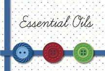 Essential Oils / how to use essential oils for the health of the famly