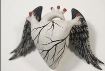 ~ ART ADDict InsPiraTIONs / All the ART I love ! Sculptures