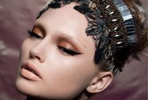 Makeup&Beauty / by Dominique Locke