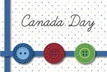 Canada Day / ideas to help with our Canada Day celebrations
