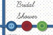 Bridal Shower / ideas for planning a bridal shower
