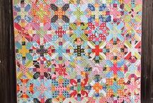 14 - Quilts Scrappy / by Laura Bradshaw