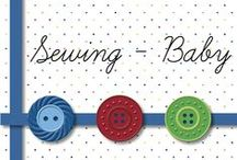 Sewing - Baby