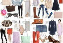 Take It From Her…Closet / quick fashion ideas and shopping help
