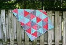 My Quilts (TheRunningStitch)