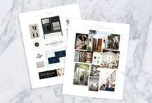 Cedar Gandy / Graphic Design, Logo + Branding, Publication Design, Illustration, Custom Wedding Invitations