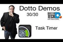 Productivity / Video tutorials for productivity tools