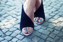 Shoes : Sandals