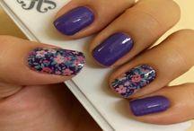 jamberry nail art