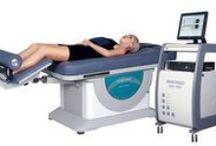 лечение остеохондроза позвоночника и межпозвонковых грыж на kinetrac knx-7000 http://www.kgbmed.ru / KINETRAC (KNX-7000)-трехмерное декомпрессионное ортопедическое терапевтическое устройство, современный биоробот, для нехирургического лечения заболеваний позвоночника, с использованием новейшей тракционно-экстензионной системы, оснащенной программой для работы декомпрессора поддерживающего движения позвоночника в 3-х плоскостях. Данное оборудование уникально тем что позволяет проводить лечение на всех отделах позвоночника (шейном, грудном и поясничном- крестцовом отделе, таз, нижние конечности).
