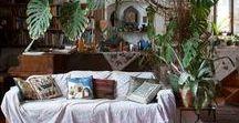 WILD HOME / Interior   Greens   Botanical Homes