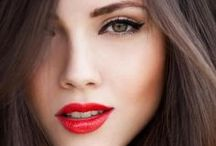 Beauty Tips / by Bernadette Diodati