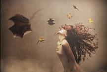 Autumn / by Zena Smith