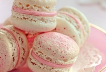 Ingestible Macarons / by Sammie