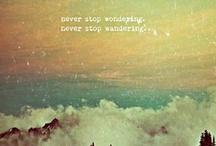 Words / by Zena Smith
