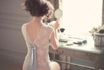 Feminine & Pretty  / by Zena Smith