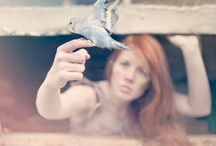 Photography / Photos that inspire me and make me smile / by Zena Smith