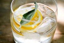 Drinks! / by Kallie Degatur