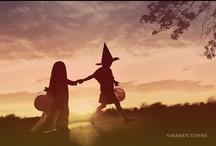 Halloween / by Zena Smith
