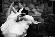 Wedding and Engagement Inspirations  / <3 / by Allison Fischer