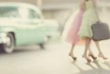 Timeless & Vintage / by Zena Smith