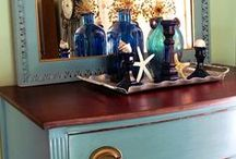 Chalk Paint® by Annie Sloan / All things Chalk Paint® by Annie Sloan