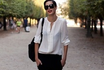 Stylish Ladies / by Zena Smith