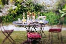 Garden Delight / by Zena Smith