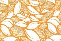 Orange / by Aline Dubois