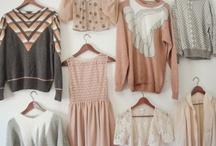 I want to wear.  / by Diane Konecky