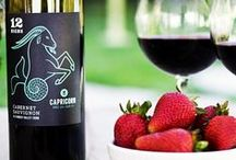 Capricorn / This board is dedicated to items that we think a Capricorn will love based on the personality of their zodiac sign. 12 Signs Wine is an astrology based wine company.  Our premium California appellation wine was handcrafted to match the personality of your zodiac sign.  12 Signs Wine is a thoughtful gift for those hard to buy for individuals. Find out more about the Capricorn wine and the other astrology sign wines on our website www.12signswine.com.