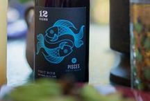 Pisces / This board is dedicated to items that we think a Pisces will love based on the personality of their zodiac sign. 12 Signs Wine is an astrology based wine company.  Our premium California appellation wine was handcrafted to match the personality of your zodiac sign. It makes a thoughtful gift for those hard to buy for individuals. Find out more about the Pisces wine and the other astrology sign wines on our website www.12signswine.com.
