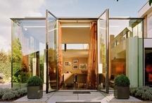 Smokin' Architecture/ Design