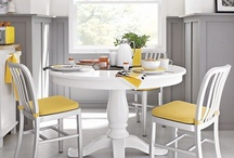 Beautiful Dining Spaces