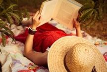 Summer / by Zena Smith