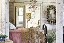 Bedroom / by The Cre8tive Collaboration Gang