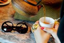 Tea, Coffee and Cafés / by Zena Smith