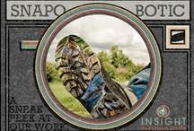 Snap-o-Botic