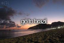 Brasil / by Dee Farley