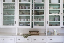 Beautiful Kitchen Storage