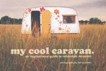 Roulottes & Caravans / by Taconless .