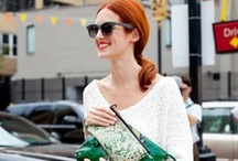 {Covetable Style - TTH} / Taylor Tomasi Hill
