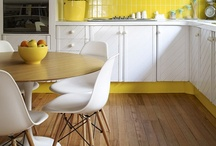 Beautiful (eat in) Kitchens